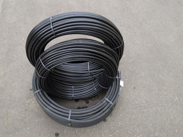 PE csővezeték